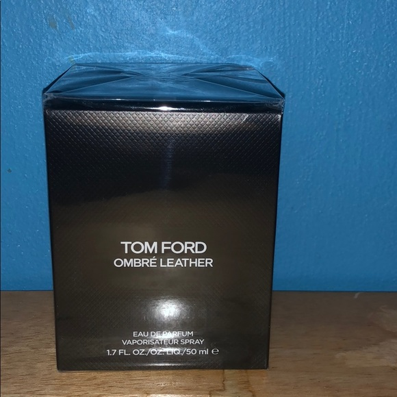 Tom Ford Other 17oz Ombr Leather Poshmark